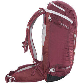 Millet Ubic 20 Backpack burgundy